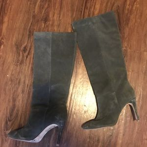 Joie calf boots